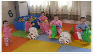 gaozhou new playroom