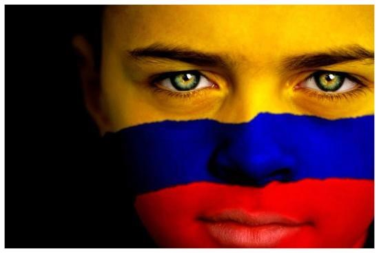 Interested in Adopting from Colombia?